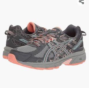 ASICS Women's Gel Venture 6 Running Shoes Size 9.5